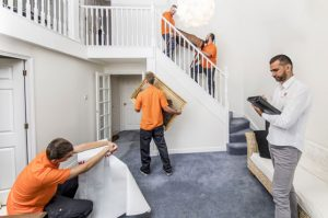 Furniture removalists in gold coast