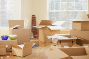 Pack your overall house with professional house removalists in gold coast