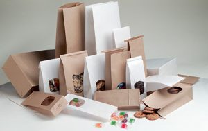 Quality packaging material
