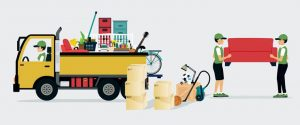 Best Removalists in Brisbane - Moving Champs