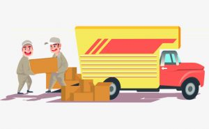 Moving Champs Man with a Van Services helps you to move smoothly