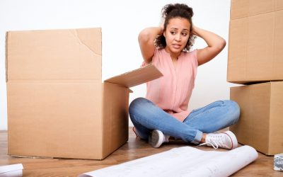 Happiness Is Hiring Unpacking Services By Moving Champs For Complete Relocation Solution
