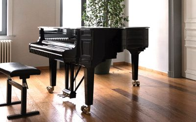 Yes! You Need A Professional Piano Removalists In Brisbane