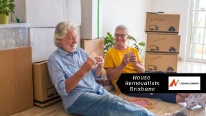 book removalists for safe house moving of elderly people