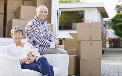 8 Most Important Tips To Help The Elderly People Move Safely | Moving Champs