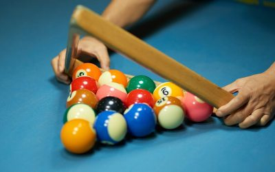 Let Moving Champs Be Your Professional Pool Table Removalists