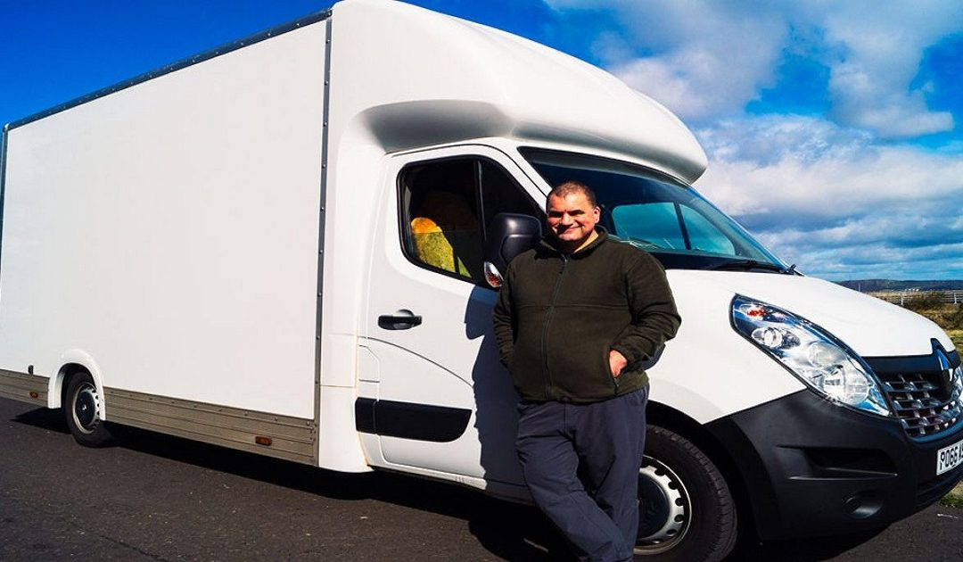 Moving Champs – The Best Man With A Van Service Provider In Brisbane