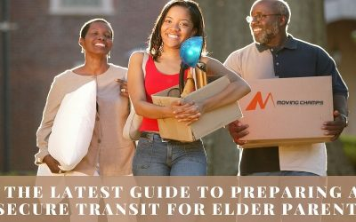 The Latest Guide to Preparing a Secure Transit for Elder Parents