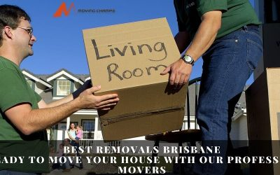 Best Removals Brisbane- Be Ready To Move Your House With Our Professional Movers
